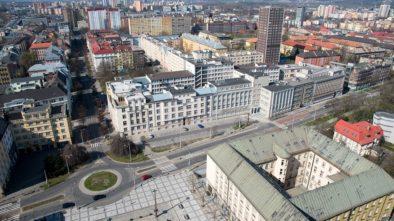Ostrava jinak