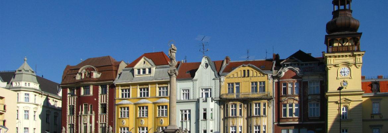 Co se bude rekonstruovat v Ostravě