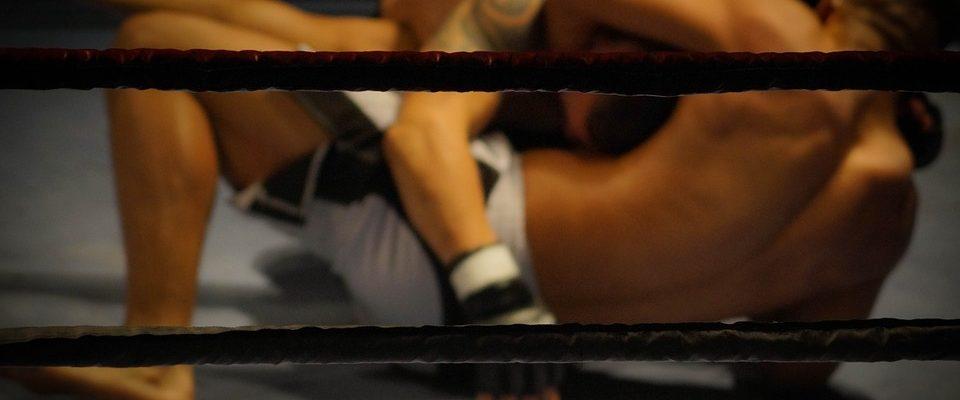 Galavečer MMA