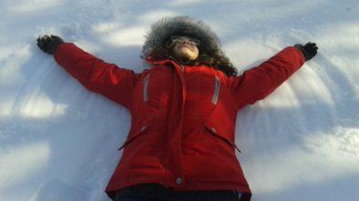 Ženy snášejí zimu hůř