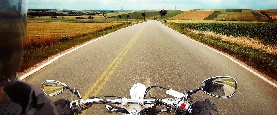 Výbava motorkáře