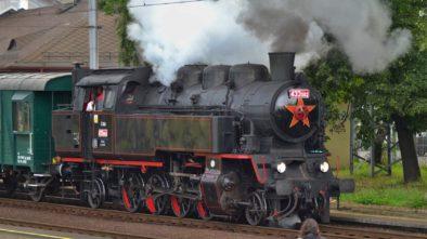 lokomotiva Matěj