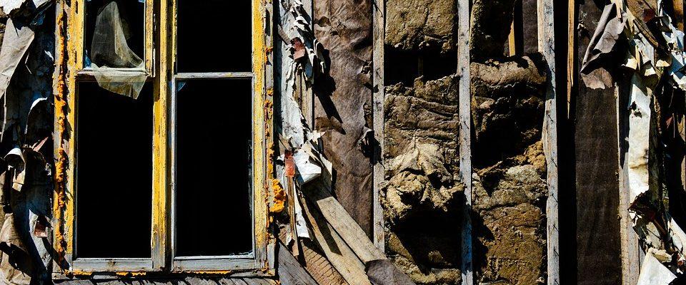 Pokračuje se s rekonstrukcí Domu kultury Poklad