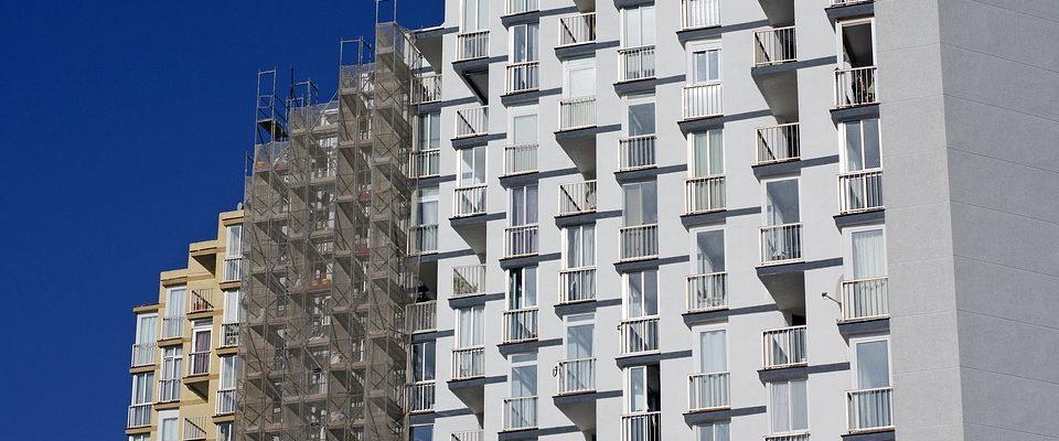 V Ostravě vyrostou nové nájemní byty