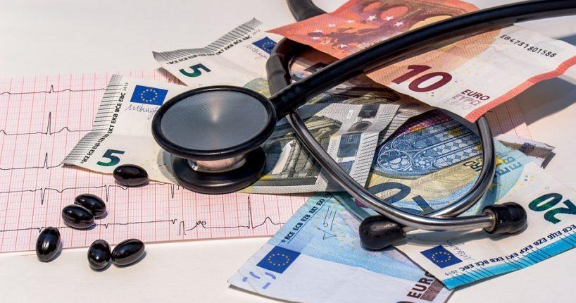 Z ostravského rozpočtu je na zdravotnictví vymezená víc jak miliarda korun
