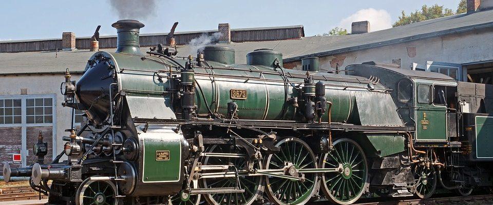 Ostravské železniční muzeum se pyšní kafemlejnkem